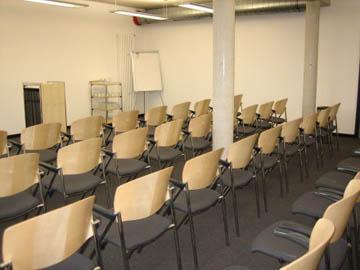 Vortragsraum / Seminarraum buchen im BKZR, Castrop-Rauxel