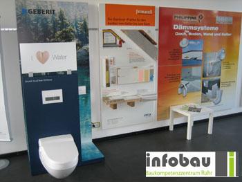 Baukompetenzzentrum Ruhr Castrop-Rauxel Ausstellung