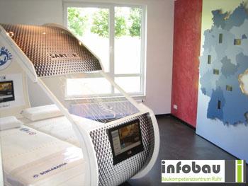 Bauausstellung Baukompetenzzentrum Ruhr Castrop-Rauxel