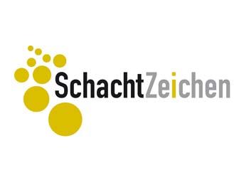 Logo Schachtzeichen BKZR
