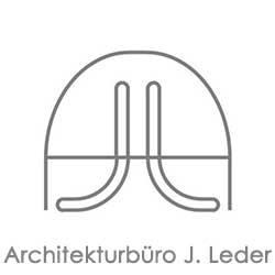 Logo Architekturbüro J. Leder