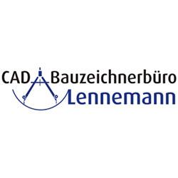 Logo CAD Bauzeichnerbüro Lennemann im BKZR, Castrop-Rauxel