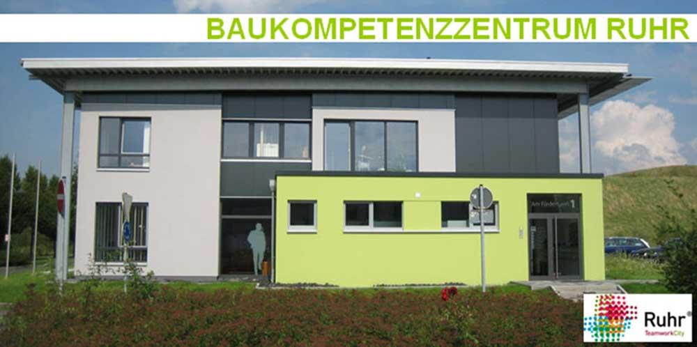Bild vom Gebäude BKZR-Baukompetenzzentrum-Ruhr, Castrop-Rauxel
