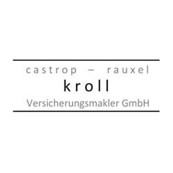 Logo kroll Versicherungsmakler GmbH, Castrop-Rauxel
